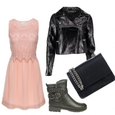Outfit Rock #1237