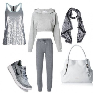 Outfit Urban #2599