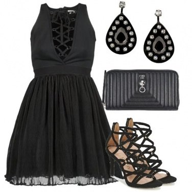 Outfit Trendy #8184