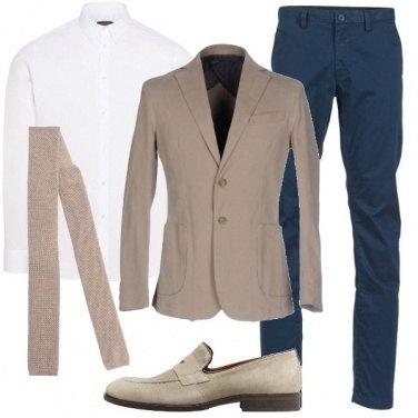 Outfit Cerimonia di primavera