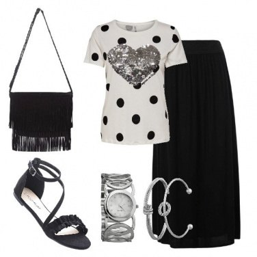 Outfit Basic #5639