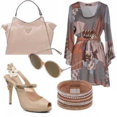 Outfit Passpartout