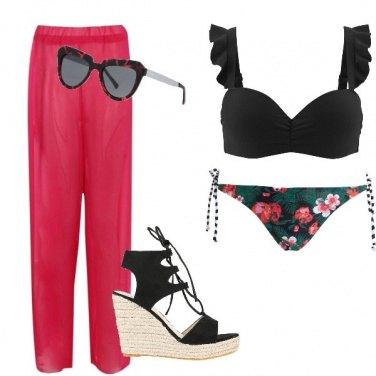 Outfit Vacanza al mare