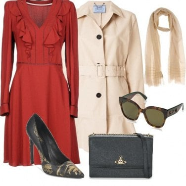 Outfit Trendy #8193