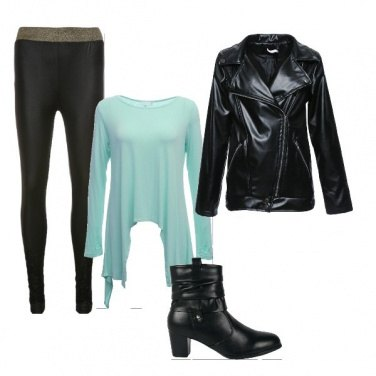 Outfit Outfit donna