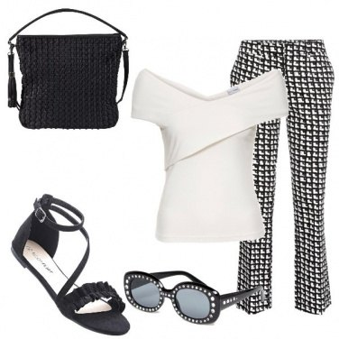 Outfit Basic #5648