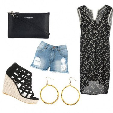 Outfit Trendy #8190