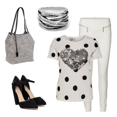 Outfit Basic #5649