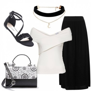 Outfit Basic #5650