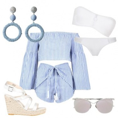 Outfit Città al mare
