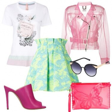 Outfit Trendy #8196