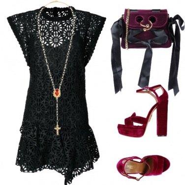 Outfit MET Gala