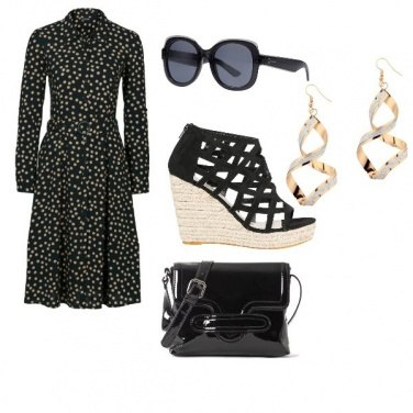 Outfit Basic #5652