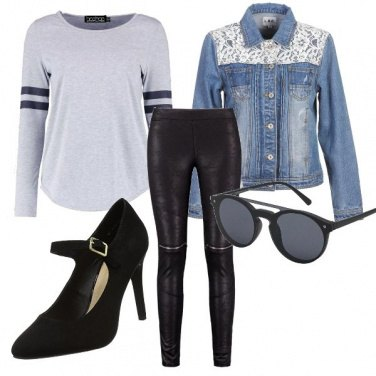 Outfit Basic #5653