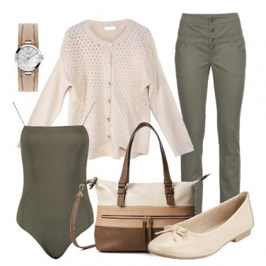 Outfit Basic #5656