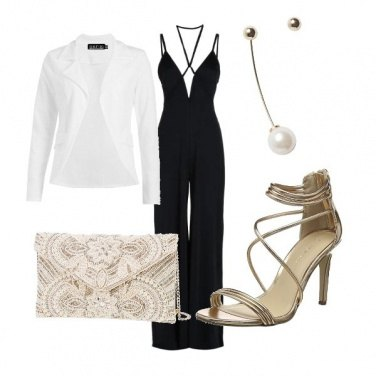 Outfit Chic #5161