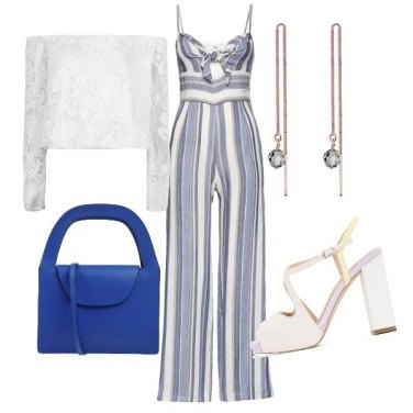 Outfit Trendy #8259