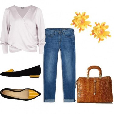 Outfit Urban #2621