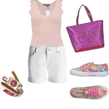 Outfit Urban #2609