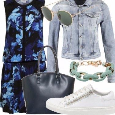 Outfit Per uno stile versatile