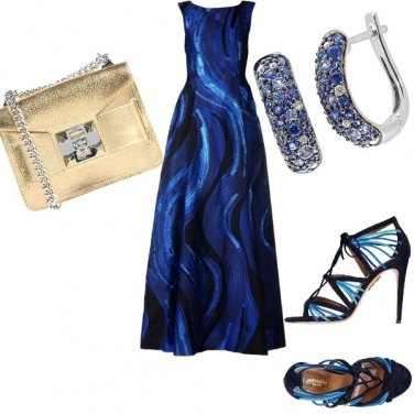 Outfit Chic #5168