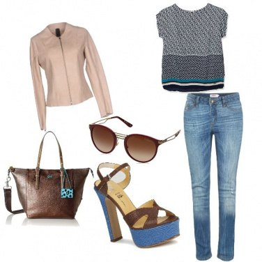 Outfit Urban #2625