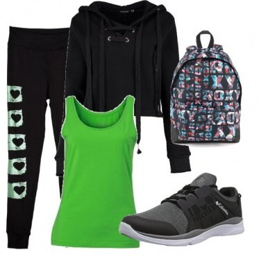 Outfit Basic #5666