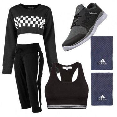 Outfit Urban #2610