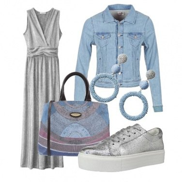 Outfit Sterling sport