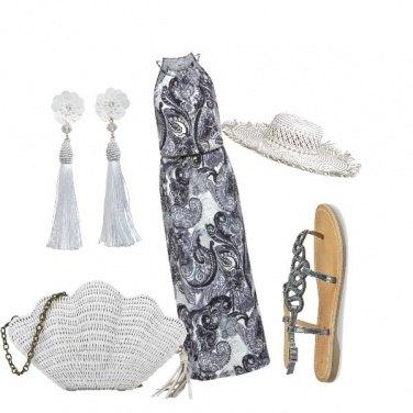 Outfit Mare elegante