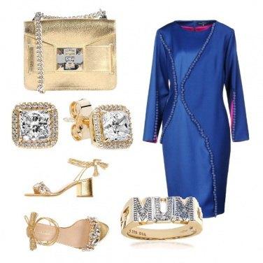 Outfit I gioielli della mamma