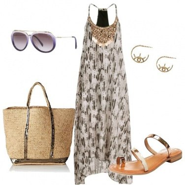 Outfit Etnico #1046