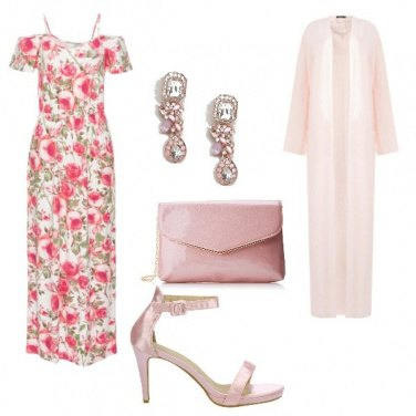 Outfit Roof Garden