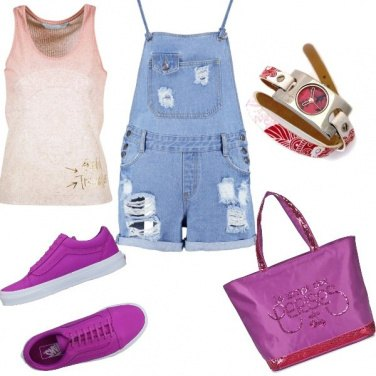 Outfit Urban #2617