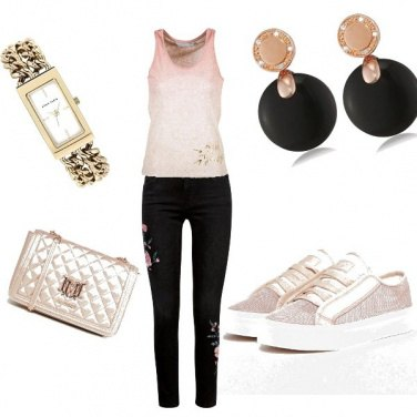 Outfit Trendy #8241