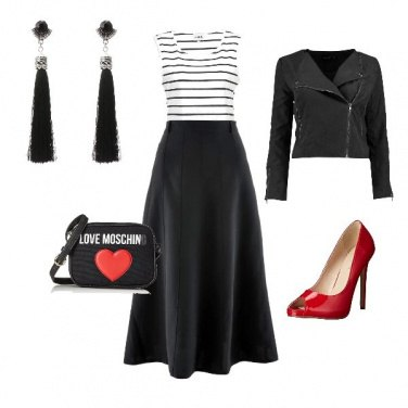 Outfit Rockabilly