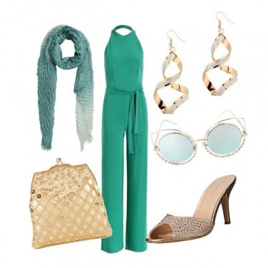 Outfit Chic #5204