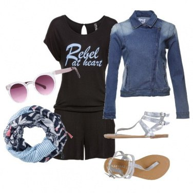 Outfit Basic #5679