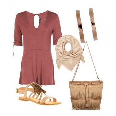 Outfit Trendy #8244