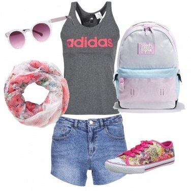 Outfit Basic #5681