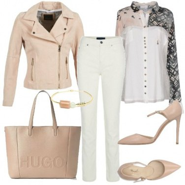 Outfit Trendy #8247