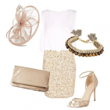 Outfit Chic #5206