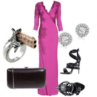 Outfit Rock #1254