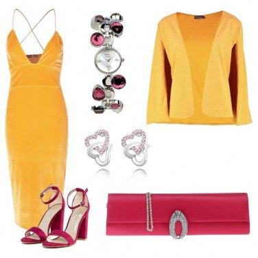 Outfit L\'orologio gioiello