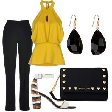 Outfit Trendy #8487