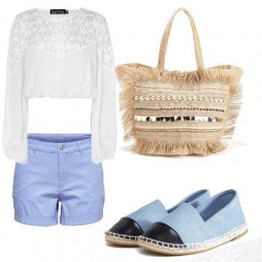 Outfit Preparativi per le vacanze