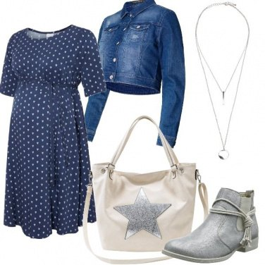 Outfit Premaman basic