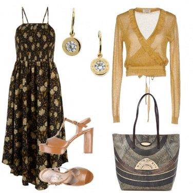 Outfit Il vestito provenzale
