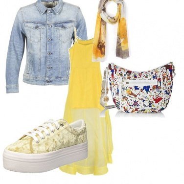 Outfit Basic #5694