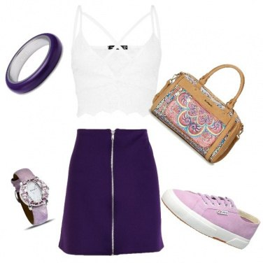 Outfit Basic #5685
